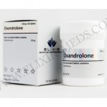OXANDROLONE 50
