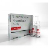 TESTOSTERONE ENANTHATE 250mg